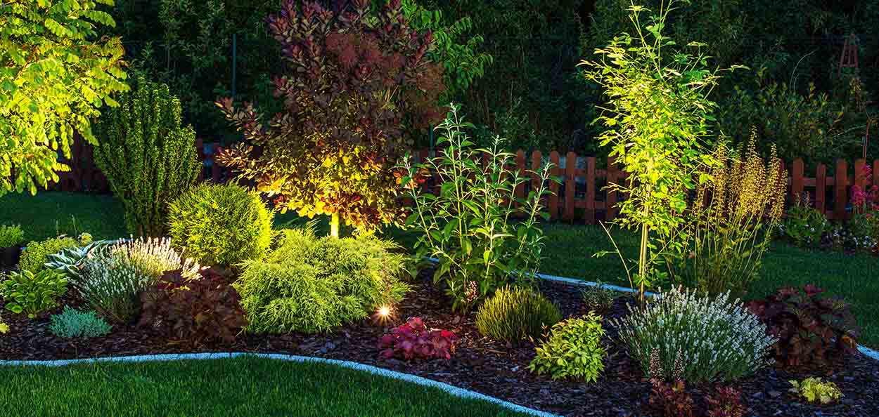 Irrigation Lawn Health & Lighting - Your Greener Choice  Quality ...