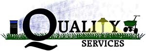 Quality Services Logo