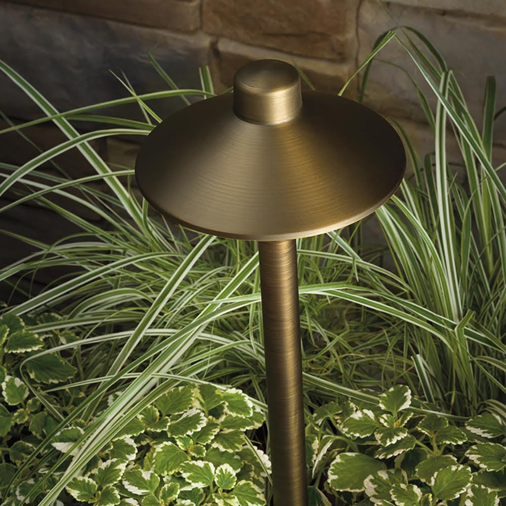 Led Lights Low Voltage Lighting Installation Quality Wiring Beautify Your Landscape With From Services